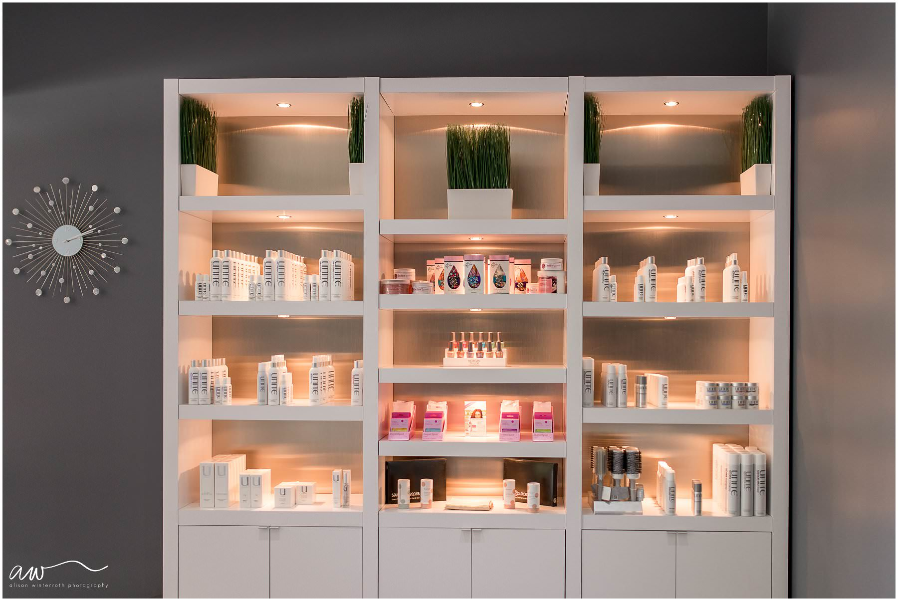 hair products in tampa Salon