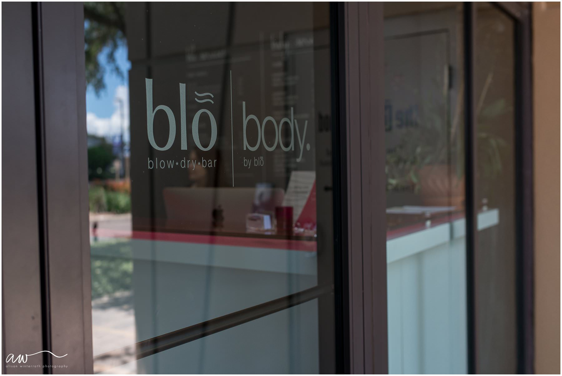 blo blow dry bar and blo body