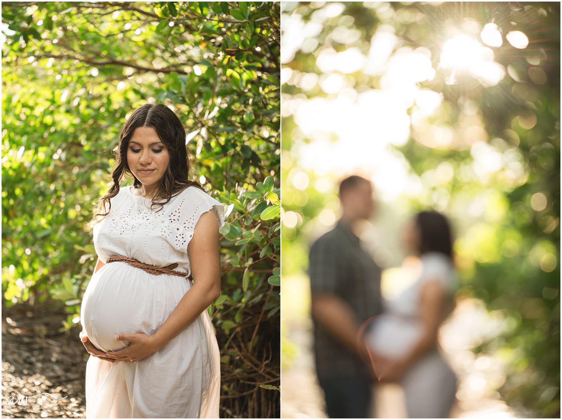 best tampa maternity photographer