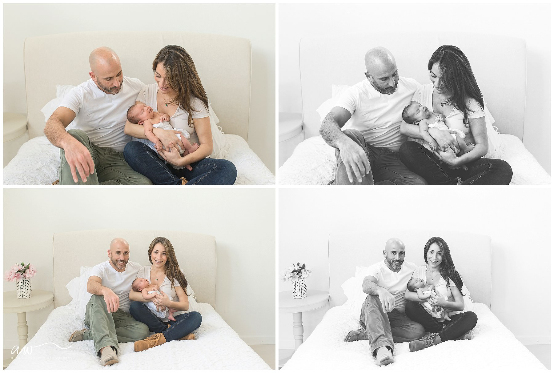 Tampa Baby Photography