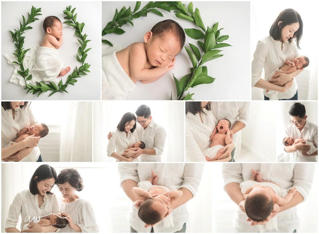 Tampa Natural Newborn Photography-0148