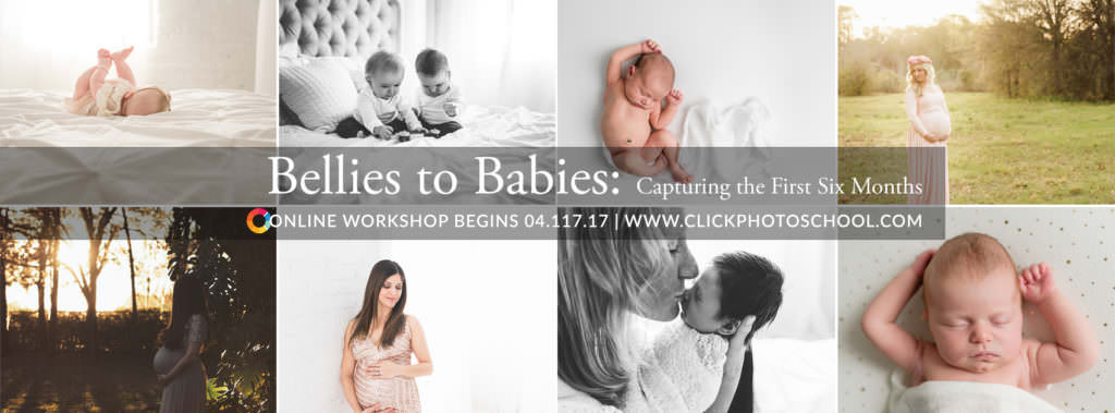 Clickin Moms - Bellies to Babies