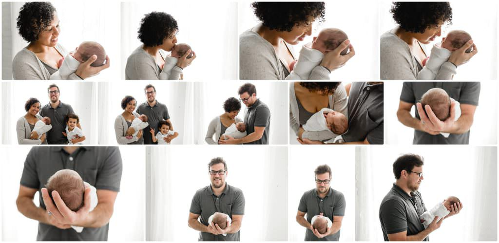 Tampa Fl Newborn Photographer